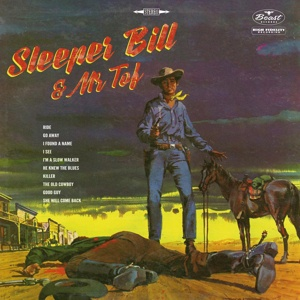 Cover SLEEPER BILL & MR TOF, s/t