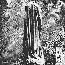 Cover CONVERGE, the dusk in us