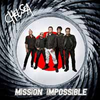 Cover CHELSEA, mission impossible