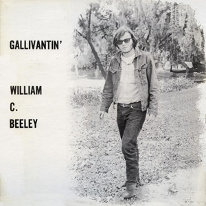 Cover WILL BEELEY, gallivantin`