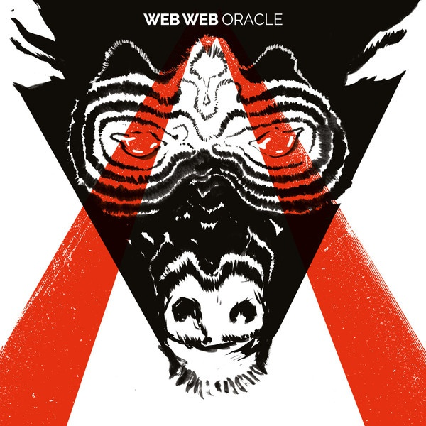 WEB WEB, oracle cover