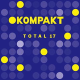 Cover V/A, kompakt total vol. 17