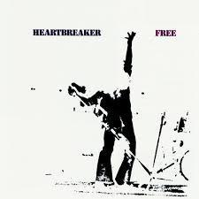 FREE, heartbreaker cover
