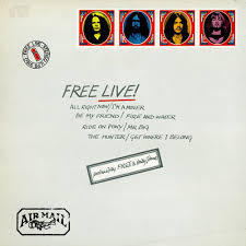 Cover FREE, live!