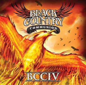 BLACK COUNTRY COMMUNION, bcciv cover