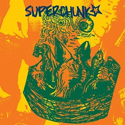 Cover SUPERCHUNK, s/t