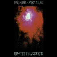 Cover PORCUPINE TREE, up the downstair