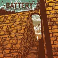 BATTERY, for the rejected by the rejected cover
