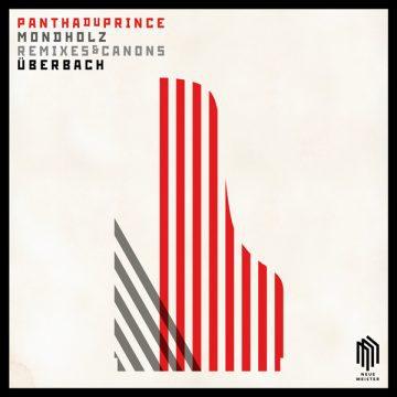 PANTHA DU PRINCE, mondholz cover