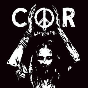 COR, leitkultur cover