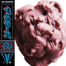 HORRORS, V cover