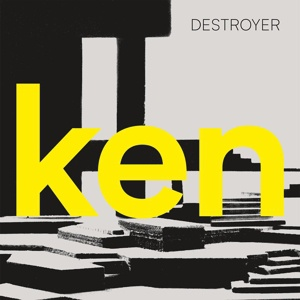 DESTROYER, ken cover