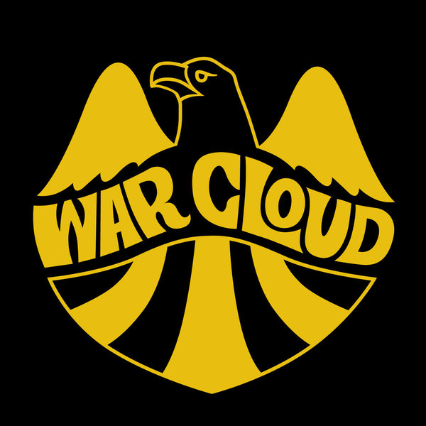 Cover WAR CLOUD, s/t