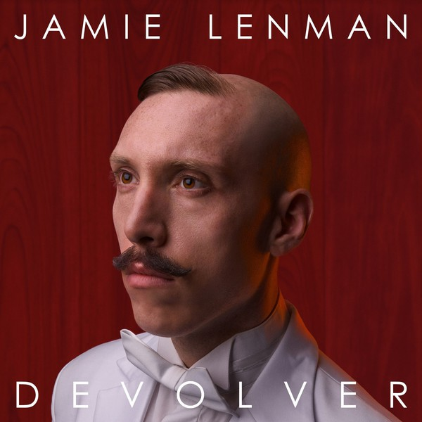 JAMIE LENMAN, devolver cover