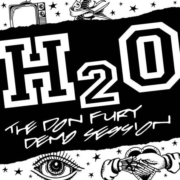 H2O, don fury session cover