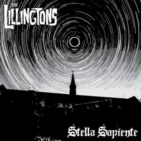 LILLINGTONS, stella sapiente cover