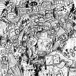 MATIAS AGUAYO/DESDEMONAS, sofarnopolis cover
