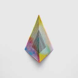 Cover KIASMOS, blurred ep