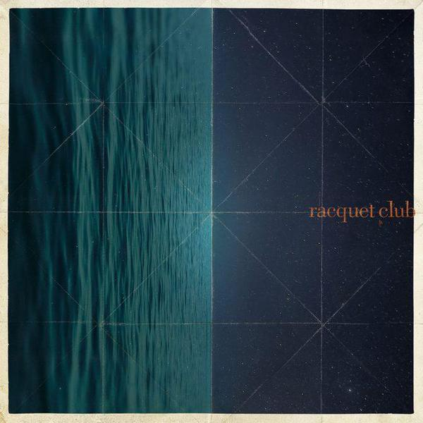 RACQUET CLUB, s/t cover