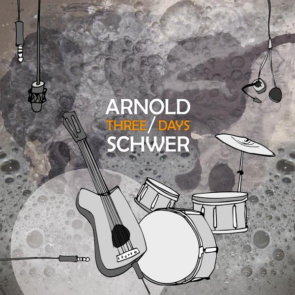 ARNOLD SCHWER, three days cover