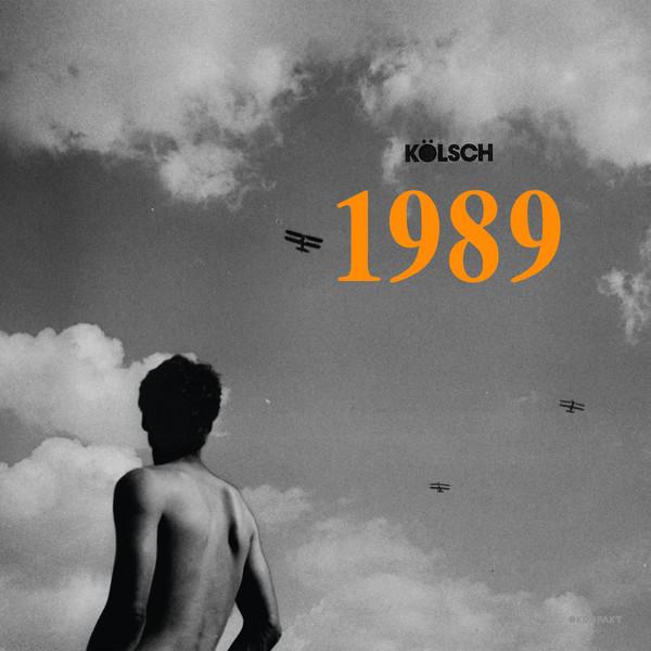 KÖLSCH, 1989 cover