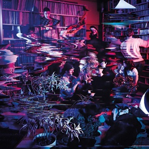 SHIGETO, the new monday cover