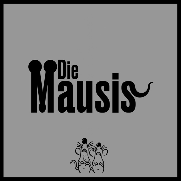 Cover DIE MAUSIS, s/t