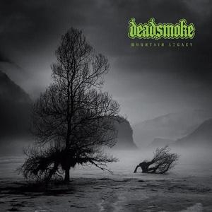 DEADSMOKE, mountain legacy cover