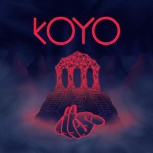 KOYO, s/t cover