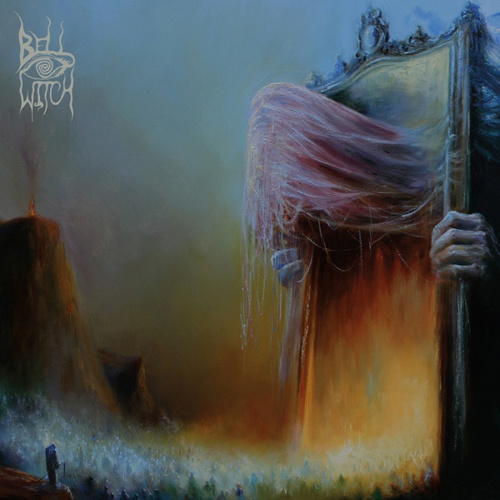 Cover BELL WITCH, mirror reaper
