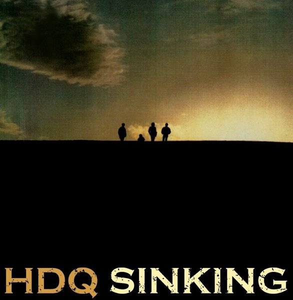 Cover HDQ, sinking