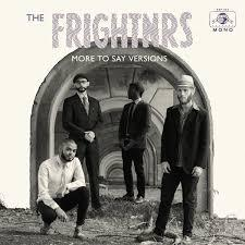 Cover FRIGHTNRS, more to say versions