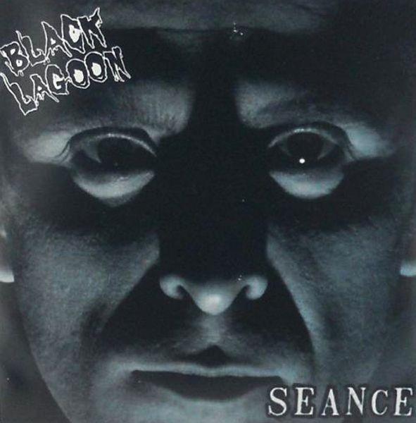 BLACK LAGOON, seance ep cover