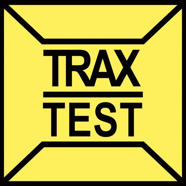 Cover V/A, trax test