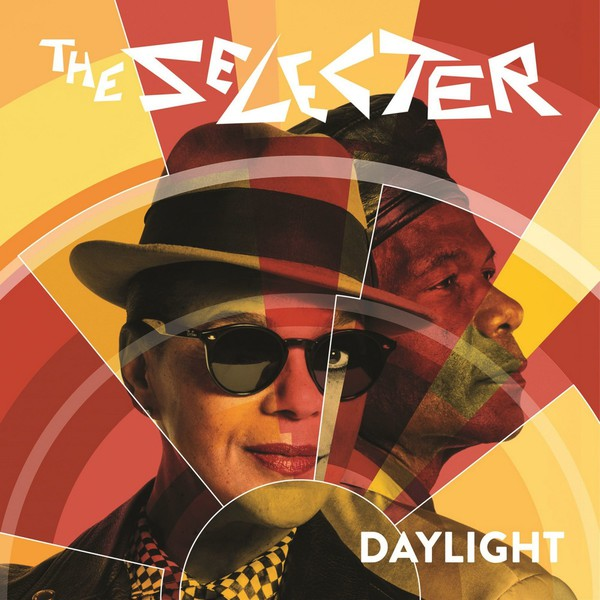 Cover SELECTER, daylight