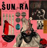 Cover SUN RA & HIS MYTH SCIENCE SOLAR ARKESTRA, lost ark series vol. 1 & 2