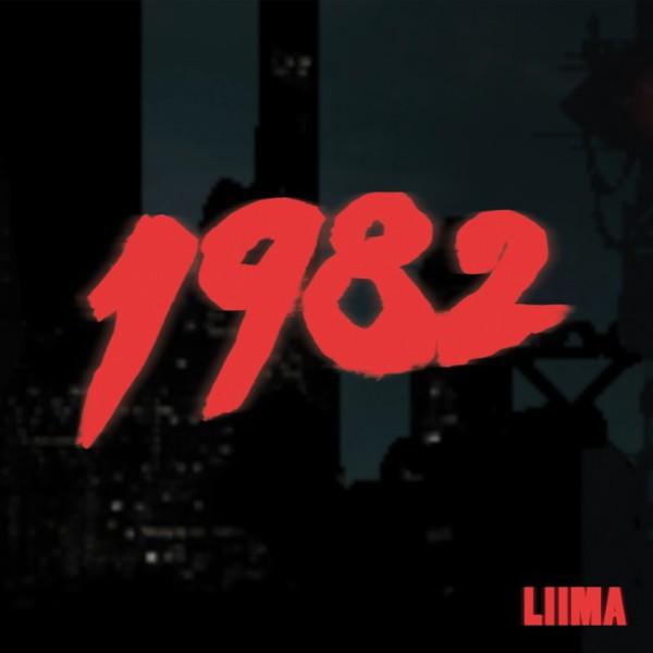 LIIMA, 1982 cover