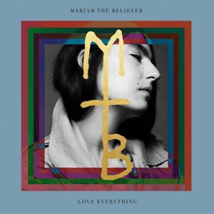 Cover MARIAM THE BELIEVER, love everything