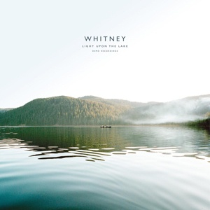 Cover WHITNEY, light upon the lake: demo recording