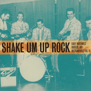 Cover V/A, shake em up vol. 03