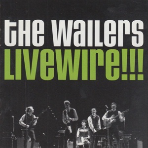 Cover FABULOUS WAILERS, livewire!!!