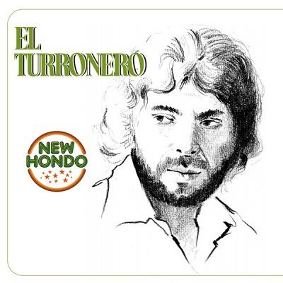 EL TURRONERO, new hondo cover