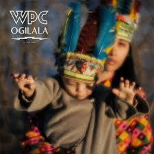 WILLIAM PATRICK CORGAN, ogilala cover