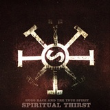 HUGO RACE & TRUE SPIRIT, spiritual thirst cover