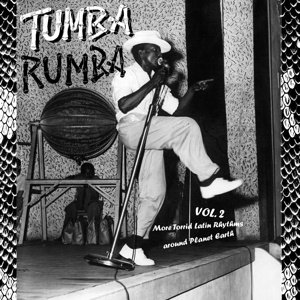 Cover V/A, tumba rumba vol. 2