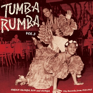 Cover V/A, tumba rumba vol. 3