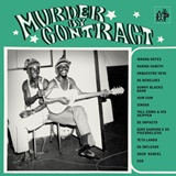 Cover V/A, murder by contract