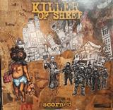 KILLER OF SHEEP, scorned cover