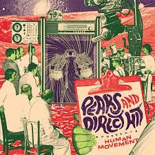 DIRECT HIT / PEARS, human movement cover