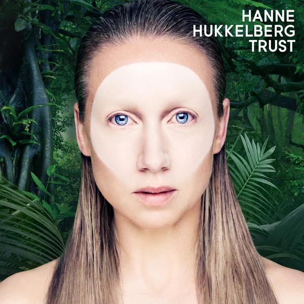 HANNE HUKKELBERG, trust cover
